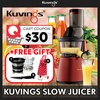 KUVINGS SLOW JUICER C7000 RED