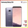 Samsung Galaxy S8 Plus Duos Octa Core 6.2Inch QHD 4G+64G 12MP+8MP Camera Dual Sim
