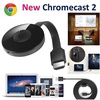 Fashion NEW Google Chromecast 2 Digital HD HDMI Media Video Streamer (Latest Model)  (Color: Cool bl