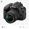 Brand New Nikon D3400 + 18-55mm VR Kit. Local SG Stock and warranty !!