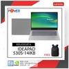 """Notebook Lenovo Ideapad ( 81EU00G9TA, 81EU00G8TA )530S-14IKB i5-8250U/8GB/256GB SSD/Geforce MX150 2GB/14.0""""FHD/Win10Home"""