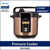 PHILIPS HD2139/62 Viva Collection Electric Pressure Cooker