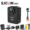 Original SJCAM M20 Sports Action Camera 4K Wifi Gyro Outdoor mini Camcorder 2160P HD 16MP SJ Cam 30m Waterproof Extreme Sport DV(Red - Standard) - intl
