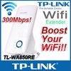 TP-Link 300Mbps Universal WiFi Range Extender TL-WA850RE. This isdesigned to conveniently extend the WiFi coverage and improve t