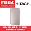 Hitachi Ep-A9000 68M2 Air Purifier And Humidifier