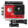 SJcam SJ5000 Novatek 96655 Full HD Car Action Sports Camera (Red) - intl