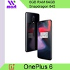 (Telco) OnePlus 6 6GB/64GB Local Warranty