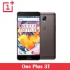 [$485 Nett + Low Shipping Fee] OnePlus 3T Smart Phone / 5.5 Inches / Quad-core / 64GB / 128GB