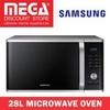 Samsung Mg28J5255Us 28L Microwave Oven