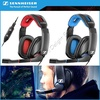 ◆Authentic◆SENNHEISER GSP-350 300 PC Gaming Surround Folding Headset Headphone