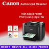 [Local Warranty] Canon MAXIFY MB5470 High Speed High Volume Multi-Function Business Printer