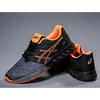 Asics FuzeX Country Pack Men's Knit breathable running shoes