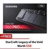 Samsung SSD 960 PRO NVMe M.2
