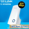 TP-LinkTL-WA850RE 300Mbps Universal WiFi Range Extender with 3 Pins Singapore Plug (Local Warranty)