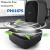Philips Go Pure Compact 50 Car air purifier Healthy air in your car NEW