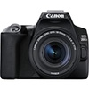 Canon EOS 200D II 24.1MP Digital SLR Camera + EF-S 18-55mm f4 is STM Lens (Black)