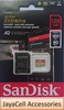 For Gopro Sandisk Extreme 4K A2 128GB Micro SDXC UHS-I Card