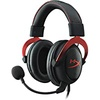 (Renewed) HyperX Cloud II Gaming Headset for PC,Xbox One,PS4 - Red (KHX-HSCP-RD)