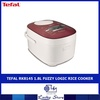 TEFAL RK8145 1.8L FUZZY LOGIC RICE COOKER