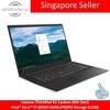 Lenovo ThinkPad X1 Carbon (6th Gen) Intel Core™ i7-8550U 16GB LPDDR3 Storage 512GB SSD