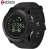 Zeblaze VIBE 3 Smart Watch Luminous Dial Low Battery Remind Moments Share Wristband IP67(50m) Waterproof Wearable Device Sport Smartwatch Pedometer Bluetooth 4.0 smartwatch Compatible Android IOS