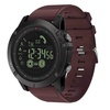 Risoo Zeblaze VIBE 3 Flagship Rugged Smartwatch 33-month Standby Time 24h All-Weather Monitoring Smart Watch For IOS Android Watch