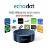 Amazon Echo Dot (2nd Generation)/ Amazon Tap/  All new portable bluetooth speaker / Free ship
