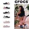 Crocs_Literide_Hot ขายผู้หญิงผู้ชาย Breathable กลางแจ้งรองเท้ากีฬา 36-45