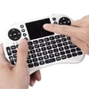 TP Rii i8 Mini Keyboard Wireless 2.4G USB Touchpad Android Smart TV Box PC
