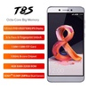 LEAGOO T8s Face ID Smartphone 5.5-Inch FHD Incell 4GB RAM and 32GB ROM Android 8.1 MT6750T Octa Core 3080mAh Battery Dual Cameras 4G Mobile Phone