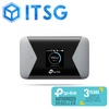 TP-Link M7310 (Mobile Hotspot - LTE/4G) Switches / Router / Internet / Network / Home / Wifi