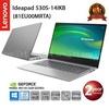 Lenovo Ideapad 530S-14IKB (81EU00MRTA) i5-8250U/8GB/SSD 512GB/MX150 2GB/14.0/Win10 (Mineral Grey)