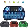 Rii I8 Mini 2.4Ghz Wireless Touchpad Keyboard With Mouse For Pc.Pad. Xbox 360. Ps3. Google Android Tv Box. Htpc. Iptv