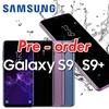 ★Pre-Order★Samsung Galaxy S9 | S9 Plus | 64GB | 256GB | Midnight Black / Coral Blue / Lilac Purple