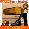 Ready Stock!Men New England Dr.Martens Martin Boots Real Leather Ankle Boots High Top shoes รองเท้าผู้หญิง รองเท้าผู้ชาย