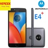 Motorola|Moto E4 Plus|3G+32GB|MTK Quad-Core 1.3 GHz| Iron Grey4G LTE ( FDD TDD ) Cat 4 / 5000mAh