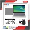 """[โค้ด ELEXPOL1 , รับ Coin คืน 10%] Lenovo Ideapad 81EU00G8TA  530S-14IKB i5-8250U/8GB/256GB SSD/MX150 2GB/14""""/Win10"""