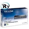 TP-Link TL-SG1016D 16-port Gigabit Desktop Switch - Promo SJ0049 k0003