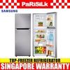 Samsung RT22FARADSA Top-freezer Refrigerator (234L) - 10 Years Motor Warranty - 1 tick