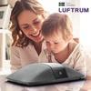 瑞典LUFTRUM 可攜式智能空氣清淨機-時尚灰(401A-2)