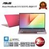 Asus VivoBook S15 S531FL-BQ011T i5-8265U/8GB/1TB+256GB SSD/MX250 2GB/15.6/Win10 (Punk Pink)