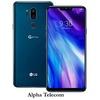 LG G7 Plus ThinQ 6GB 128GB Blue*(Singapore Local Warranty)