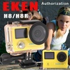 EKEN H8/H8R Ultra HD 4K WIFI Action Camera 1080P Mini Camera 30M Waterproof Sport DVR Extreme Camera