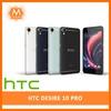 [Super Sale] HTC Desire 10 Pro 4GB RAM 64GB ROM 4G LTE Mobile Phone 5.5 inch Octa Core Dual SIM 20MP