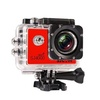 Original SJCAM SJ4000 WiFi Action Camera Video Camcorder.FullHD1080P 12MP 170.Wide Angle Lens Waterproof with FreeAccessoriesforOutdoor Sports Riding Diving Skiing Car DVR(Red) - intl