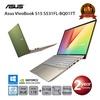 Asus VivoBook S15 S531FL-BQ017T i7-8565U/8GB/1TB+512GB SSD/MX250 2GB/15.6/Win10 (Moss Green)