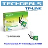 TP-Link TL-WN881ND 300Mbps Wi-Fi PCI Express Adapter