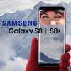 Samsung Galaxy S8 and S8 Plus Smartphone / Local Warranty