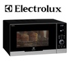 ELECTROLUX EMS3087X 30L 4-IN-1 MICROWAVE WITH GRILL & CONVECTION