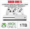 [Gaming World ]Brand New Xbox One S Console. 2 x Controllers. Local One Year Warranty